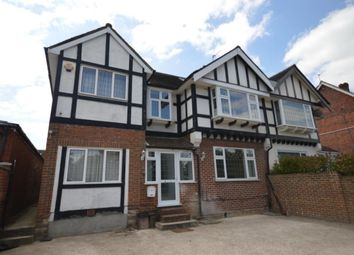Thumbnail 6 bed semi-detached house to rent in Robin Hood Way, London