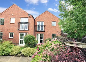 Thumbnail 2 bed flat for sale in Greendale Court, Bedale