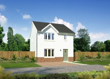 """Thumbnail 3 bedroom detached house for sale in """"Castlevale"""" at Drum Farm Lane, Bo'ness"""