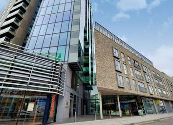 Thumbnail 1 bed flat to rent in Avantgarde Tower, Avantgarde Place, London