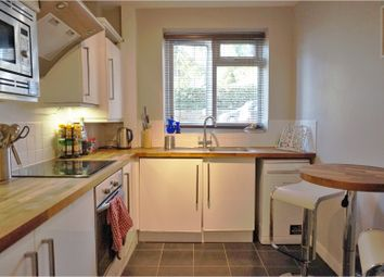 Thumbnail 2 bed maisonette for sale in Granville Park, London