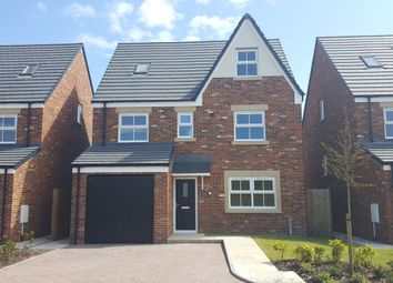 Thumbnail 5 bedroom detached house for sale in Lytham St Annes