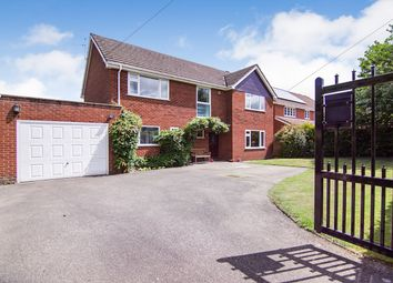 Meeting House Lane, Balsall Common, Coventry CV7. 4 bed detached house