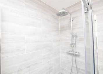 Thumbnail 2 bed flat to rent in Grove Road, Chadwell Heath, Romford