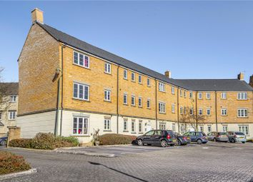 Thumbnail 2 bed flat for sale in Harvest Way, Witney, Oxfordshire