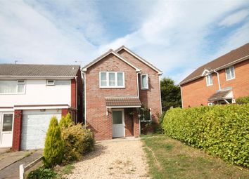 Thumbnail 3 bed detached house to rent in Bailey Crescent, Poole