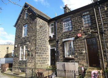 Thumbnail 3 bedroom terraced house for sale in Milton Terrace, Yeadon, Leeds