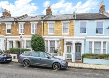 Thumbnail 3 bed terraced house for sale in Kay Road, Stockwell, London