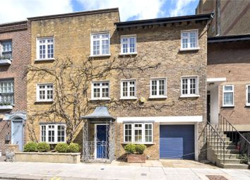 Drayton Gardens, London SW10. 4 bed terraced house for sale