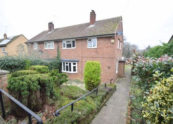 Thumbnail 3 bed semi-detached house for sale in Rueley Dell Road, Lilley, Luton