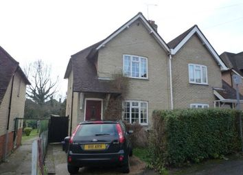 4 bed semi-detached house to rent in Downing Avenue, Guildford GU2