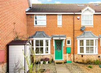 2 bed terraced house for sale in Debden Close, Kingston Upon Thames KT2