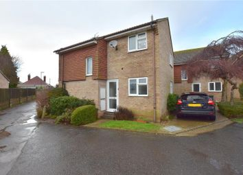Thumbnail 1 bed flat for sale in Wembley Gardens, Lancing, West Sussex