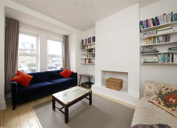 Thumbnail 3 bed terraced house for sale in Somerville Road, London