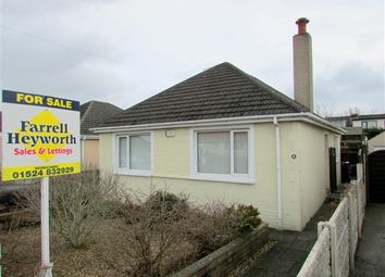 Thumbnail 3 bed property for sale in Rochester Avenue, Morecambe