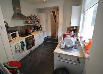 Thumbnail 3 bedroom terraced house to rent in Trevethick Street, Cardiff