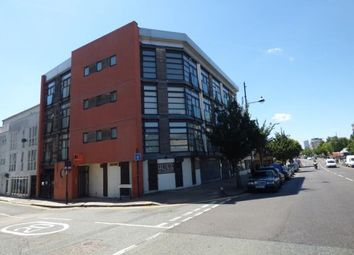 2 bed property for sale in Palmers Road, London, Uk E2