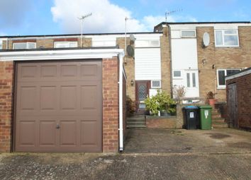 Thumbnail 3 bed terraced house for sale in Lapwing Close, Hemel Hempstead