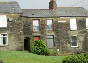 Thumbnail 1 bedroom terraced house for sale in Church Houses, Gelligaer