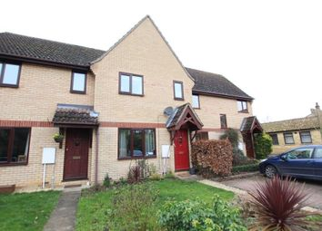 Thumbnail 3 bed terraced house for sale in Church Lane, Haddenham, Ely