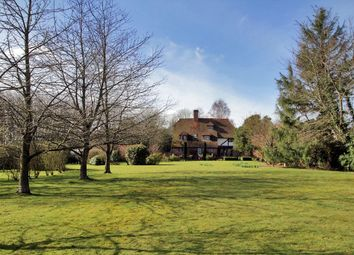 Thumbnail 5 bed detached house for sale in Jarvis Lane, Goudhurst, Kent