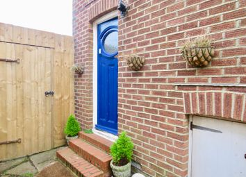 Thumbnail 3 bed semi-detached house for sale in First Avenue, Newhaven