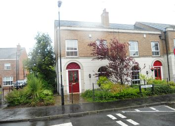 Thumbnail 3 bed town house to rent in Glebe Park, Moira, Craigavon