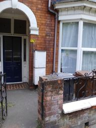 Thumbnail 1 bedroom flat to rent in Monks Road, Lincoln