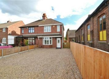 Thumbnail 3 bedroom semi-detached house for sale in Wellington Road, Muxton, Telford