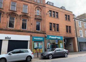Thumbnail Retail premises to let in 88-104, High Street, Ayr