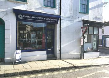 Thumbnail Retail premises for sale in Castle Street, Truro