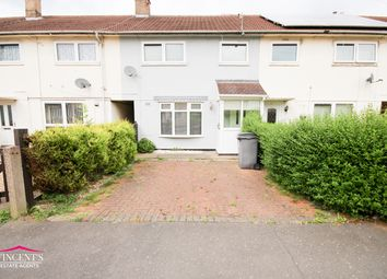 Thumbnail 3 bed town house for sale in Strensell Road, Leicester