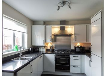 Thumbnail 3 bed semi-detached house for sale in Tattershall Road, Glasgow