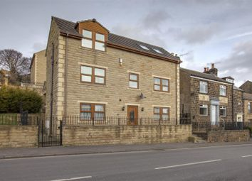 Thumbnail 4 bed property for sale in Loxley Road, Loxley, Sheffield
