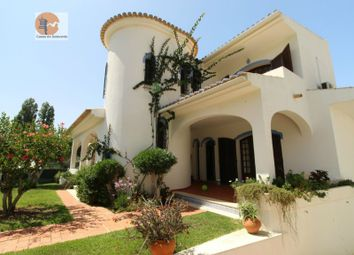 Thumbnail 4 bed detached house for sale in Quarteira, Loulé, Faro