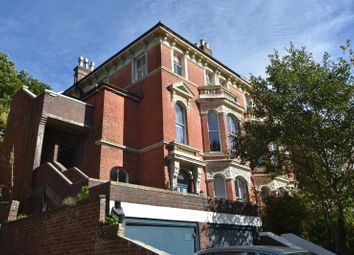 Thumbnail 2 bed flat for sale in St Helens Road, Hastings