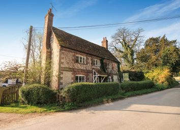 Thumbnail 5 bed detached house to rent in Brightwell Farm, Brightwell Baldwin, Watlington