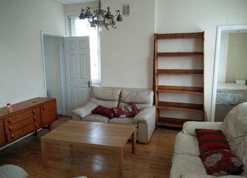 Thumbnail 3 bed flat to rent in Kilburn High Road, London