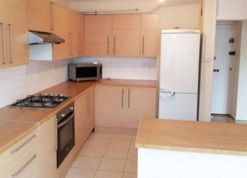 Thumbnail 3 bedroom flat to rent in Shirland Road, London