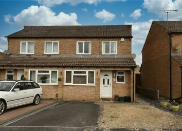 3 bed semi-detached house for sale in Sycamore Drive, Frome, Somerset BA11