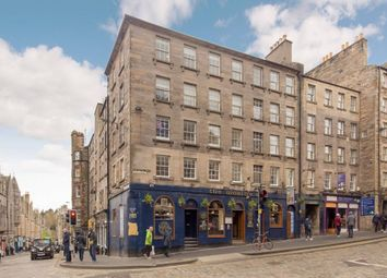 2 bed flat for sale in 6 (1F1) High Street, Old Town EH1