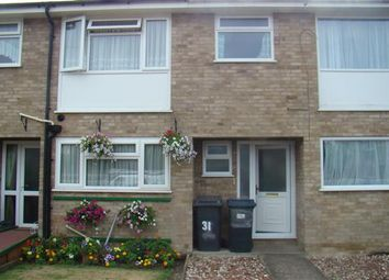 Thumbnail 5 bed terraced house to rent in St. Michaels Place, Canterbury