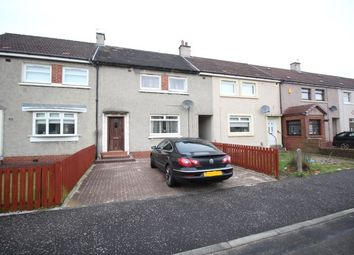 Thumbnail 3 bed terraced house for sale in 54 Greenend View, Bellshill