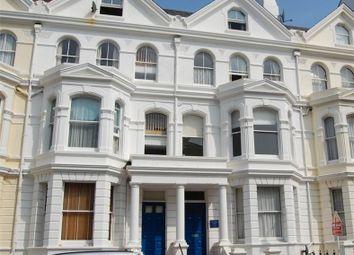 Thumbnail 2 bed flat to rent in Victoria Court Burlington Place, 24-26 Burlington Place, Eastbourne, East Sussex