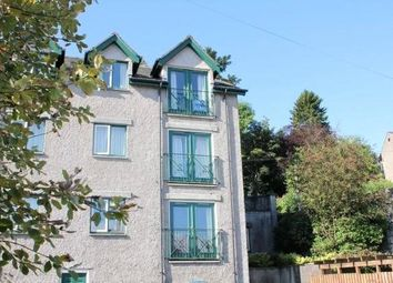 Thumbnail 2 bed flat to rent in Fellside Court, Kendal, Cumbria