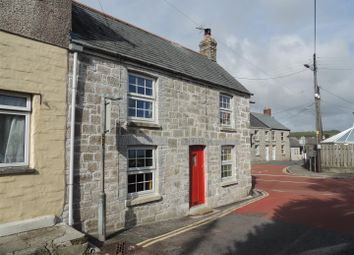 Thumbnail 2 bed cottage for sale in Rectory Road, St. Stephen, St. Austell