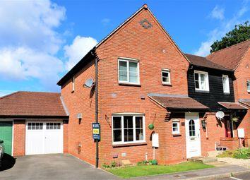 Thumbnail 3 bed end terrace house for sale in Breadels Field, Beggarwood, Basingstoke