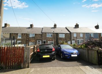 2 bed terraced house for sale in Victoria Street, Sacriston, Durham, Durham DH7