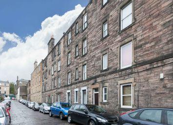 Thumbnail 1 bedroom flat for sale in Maryfield, Abbeyhill, Edinburgh