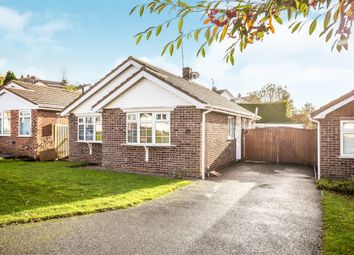 Thumbnail 3 bed detached bungalow for sale in Foxhill, Kelsall, Tarporley